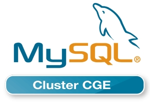 MySQL Cluster NDB