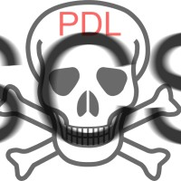 iSCSI PDL