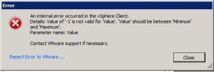 VMware-Edit_Resource_pool_error
